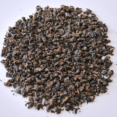 Doi Mae Salong Black Pearls Schwarzer Tee, Nordthailand