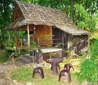 Pu Tharn Resort, Doi Tung, Mae Fah Luang, Nordthailand