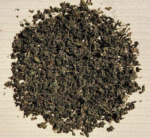 Jiaogulan-Tee aus Nordthailand