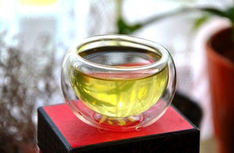 Tee in Japan: Sencha Tee