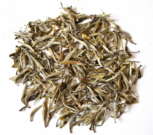 Fuding White Silver Needle Tea,