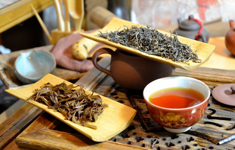 Royal Tippy Latumoni Assam Black Tea - A wonderful example for a true artisan tea