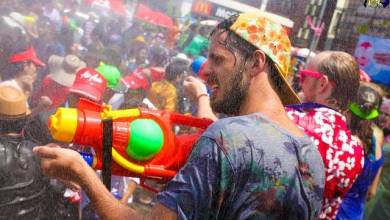 Photo of À faire et à ne pas faire lors du Songkran 2019, le nouvel an thaï