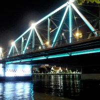 再向記憶走-Saphan Phut Night Market (1)