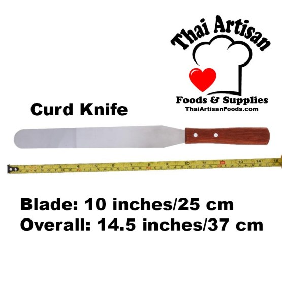 Cheese Curd Knife