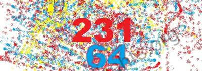 Abstract 3d Thai lottery 1 Dec 2015