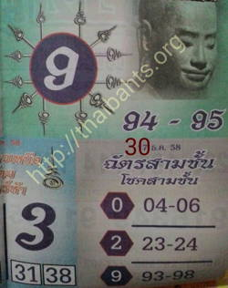 1450377623456 - Thai lottery 30-12-2015 pic
