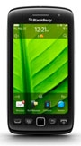 BlackBerry Torch 9860 Specifications