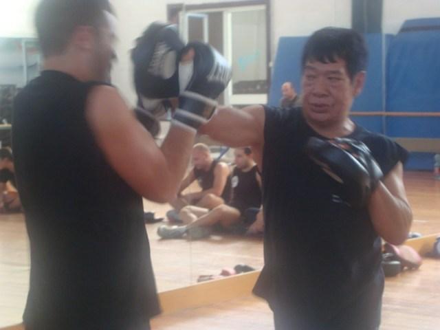 Courses | World Thai Boxing Association