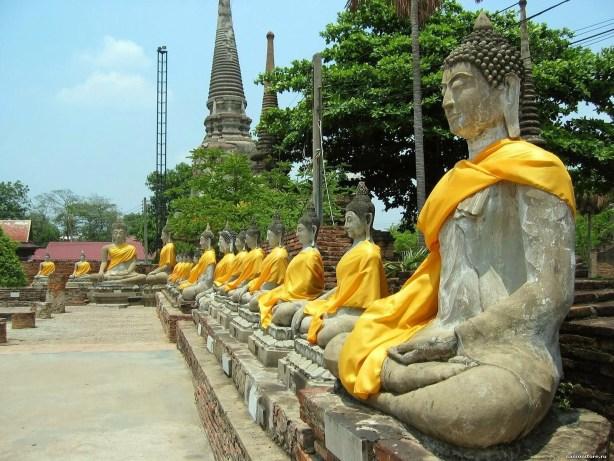 4. Таиланд (1)