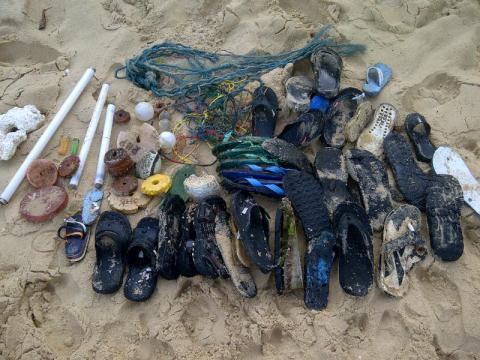 3. итоги большой уборки пляжей