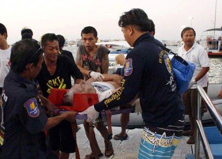 1. крушение парома в Таиланде (12)