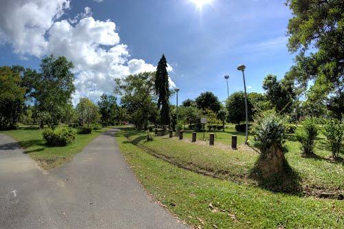 6. king Rama IX park (3)