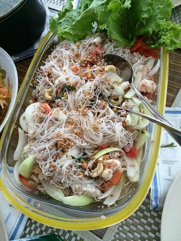Thai Cooking Phuket With Supparin ()