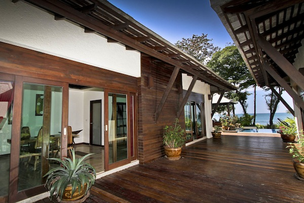 Beach Villa Property In Thailand For Sale And Rent