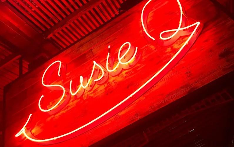 今タイラップスターに会えるクラブSUSIE Q@カオサンロード