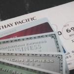 タイで作ったクレジットカードを国外で無くした!その時どうする?(イオンカードの実体験)
