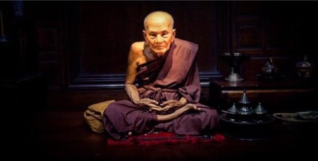 Pra Luang Por Tuad Wat Chang Hai