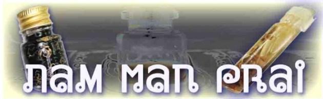 Nam Man Prai - Necromantic Love Potion
