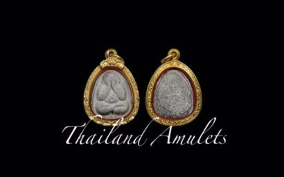 Thailand Amulets Multimedia Content