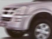 Isuzu MU7 Platinum ABS EBD on sale at Thailand, Dubai, Singapore  and England United Kingdom 's top 4x4 Isuzu dealer