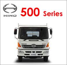 hino-500-series