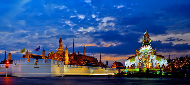 Tour Pattaya Bangkok