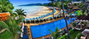 Kata beach family resort Phuket