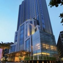 Where to stay in bangkok Sofitel