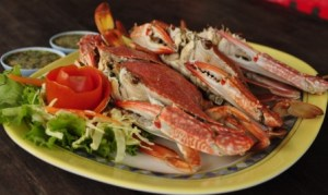 Pattaya Seafood
