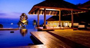 Pullman Pattaya hotel G - Naklua