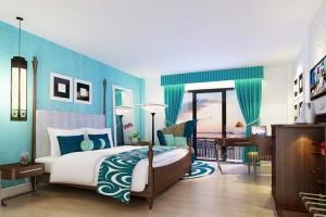 Wave hotel best hotels beach road Pattaya