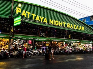 Pattaya-Night-Bazaar