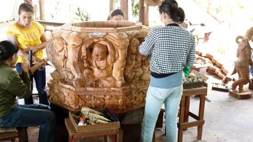 Sanctuary-of-Truth-Pattaya-work