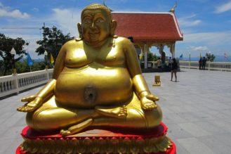 Wat Phra Yai 1