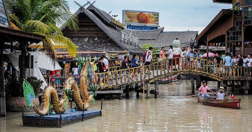pattaya-floating-market 3
