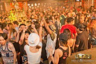 808 nightclub Pattaya 1