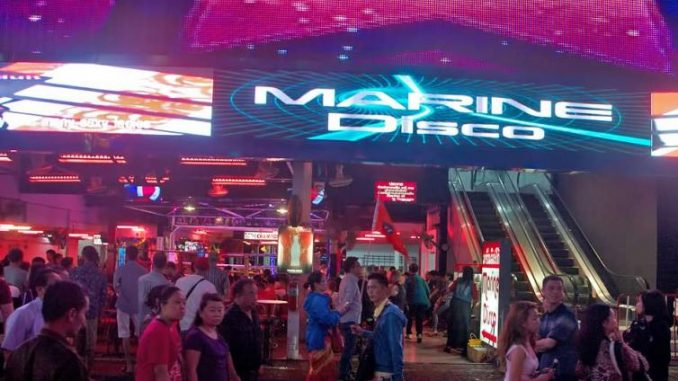 Marine Disco Pattaya 2