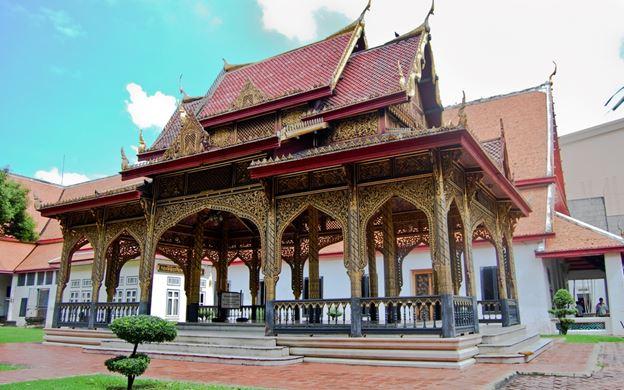 Bangkok National museum2