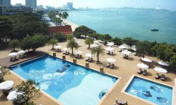 Dusit thani - Luxury hotels in Pattaya
