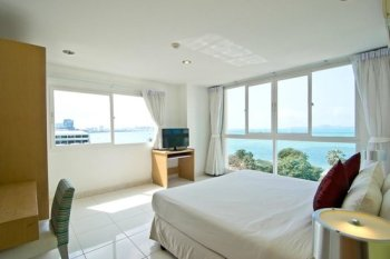 Best Bella Budget hotels in Pattaya