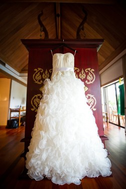 Hua Hin, Thailand - Destination wedding at Anantara Resort and Spa