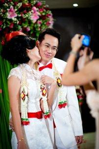 Thailand Bangkok Narai Hotel Wedding | Bangkok Wedding Photographer