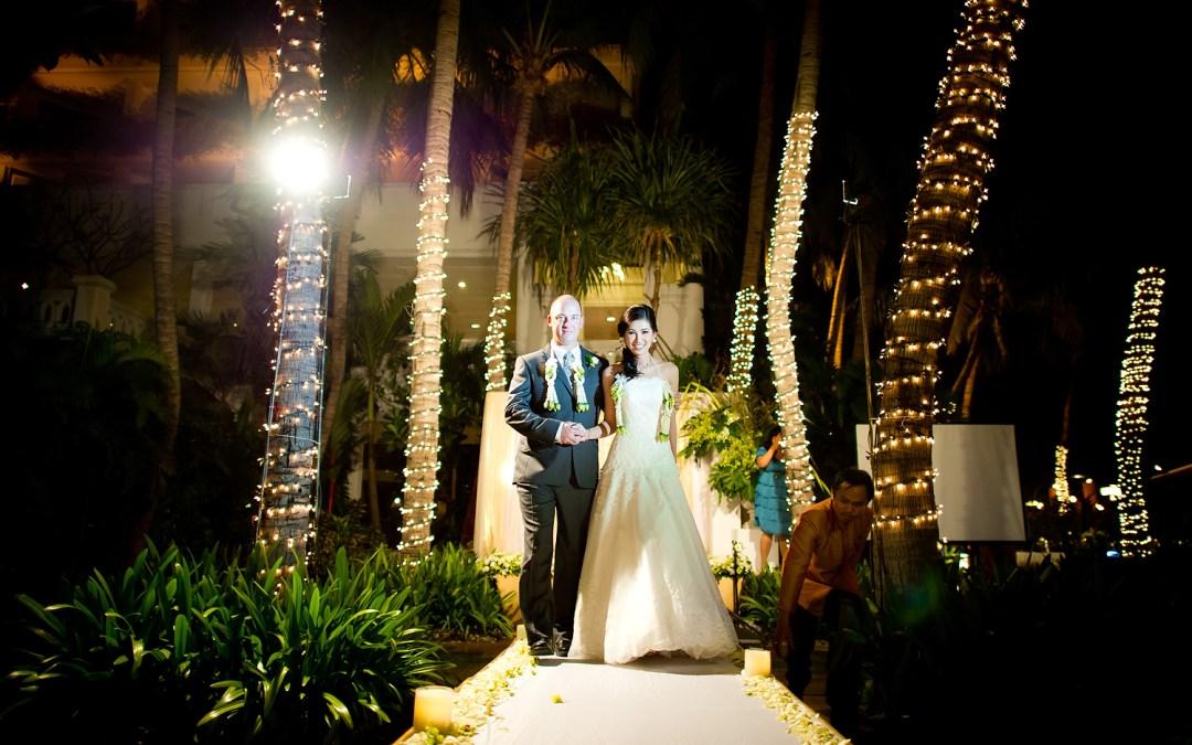Anantara Bangkok Riverside Wedding | Bangkok Thailand Wedding Photography