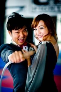 Thailand Superpro Samui Muay Thai Camp Wedding Photography   NET-Photography Thailand Wedding Photographer