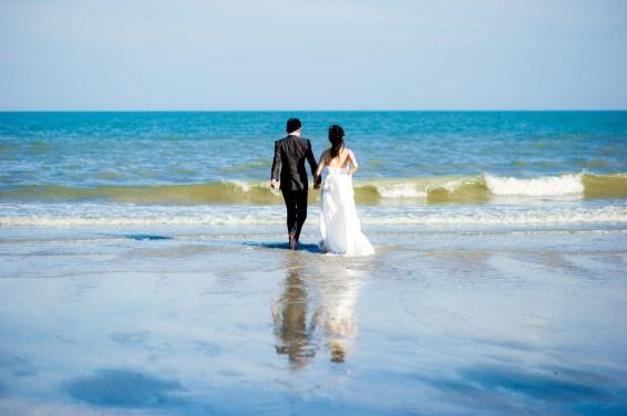 Thailand Hua Hin Raya Resort Cha-Am Wedding Photography | NET-Photography Thailand Wedding Photographer