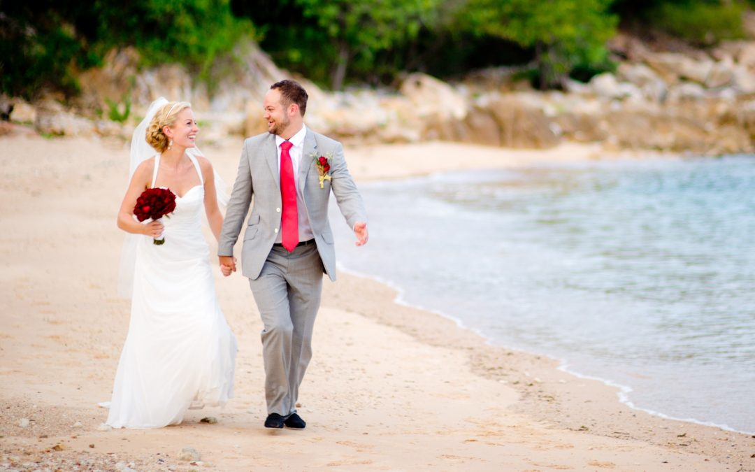Koh Samui Thailand Wedding Photography: Nora Buri Resort and Spa