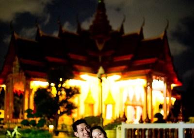 Chaithararam Temple – Wat Chalong