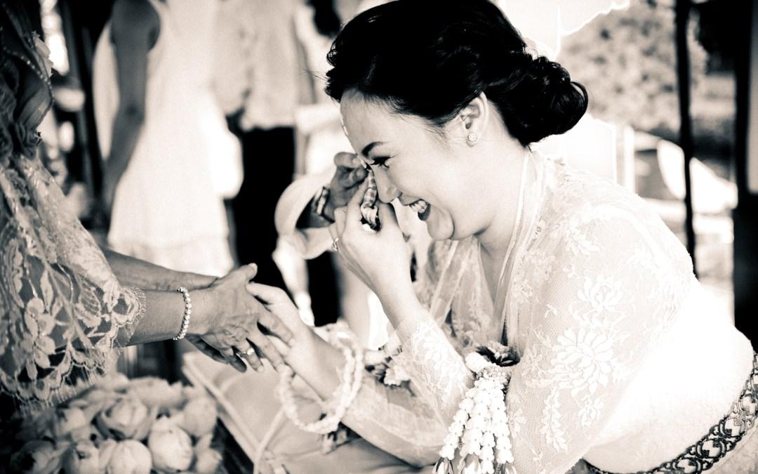 Bangkok Thailand Wedding Photography: Sukhothai Hotel Bangkok