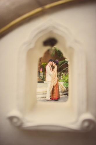 De Naga Chiang Mai - Thailand Wedding Photographer - Professional Wedding Photography Service